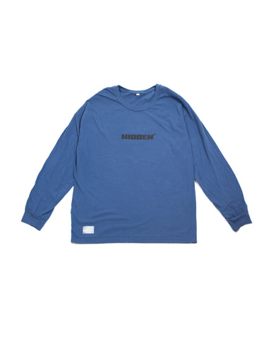 VANISHING POINT MIDNIGHT LONG SLEEVE
