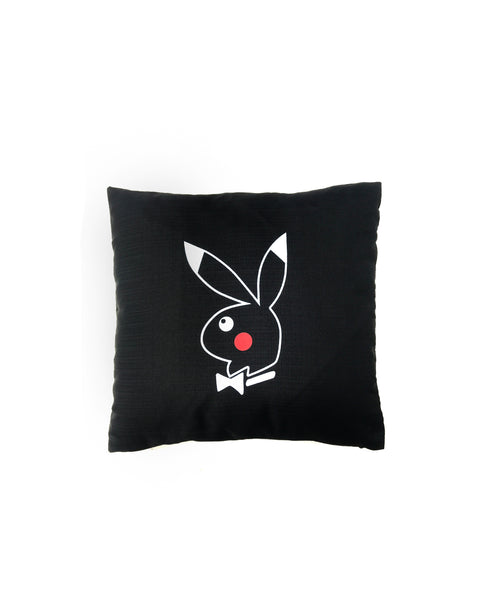 THROW PILLOW + POCKET T PACK
