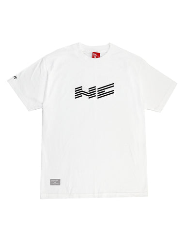 PRS WHITE SHORT SLEEVE