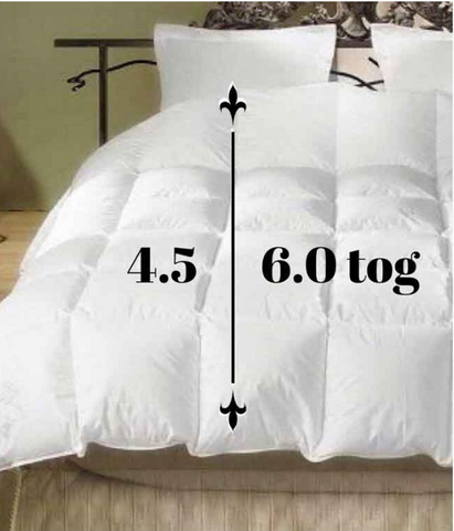 His N Her Duvets Nui Ami