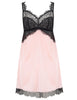 Blush Babydoll Nightdress