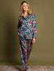 Nui Ami Birdsong Ladies Cotton Print Pyjama