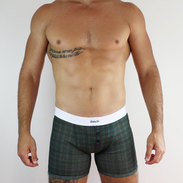Boxer homme made in France Stuart par Battling Joe