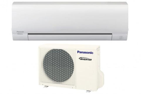 E18RKUA Panasonic Mini Split System (2PCS)