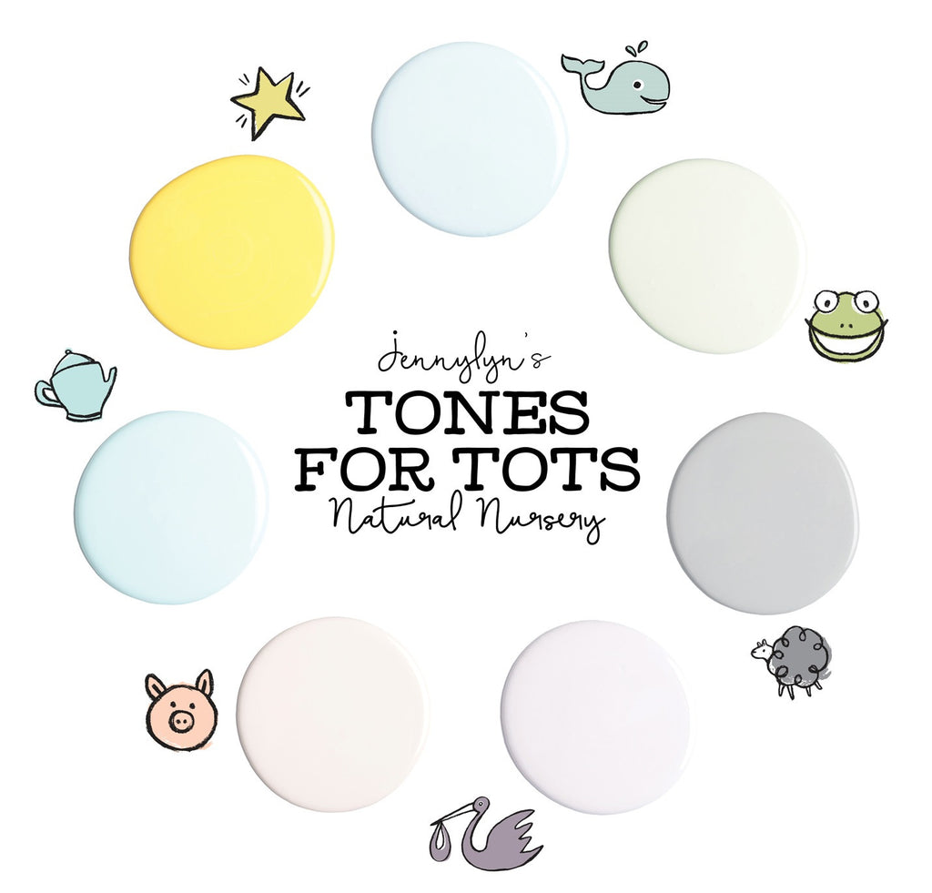 Tones For Tots