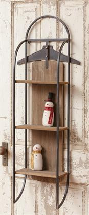 Sled Shelves - Urbanlux