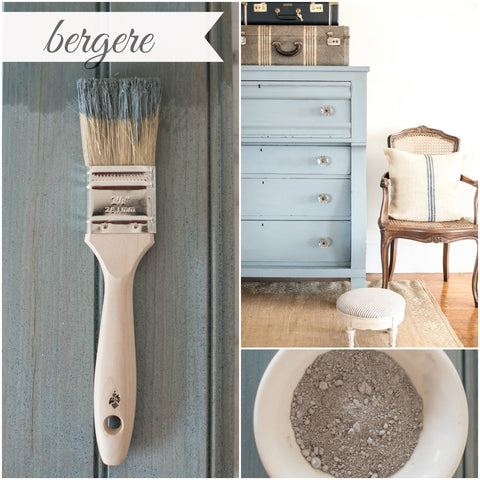 Bergere - Urbanlux Home