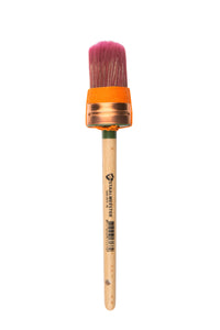Staalmeester #40 Oval Brush