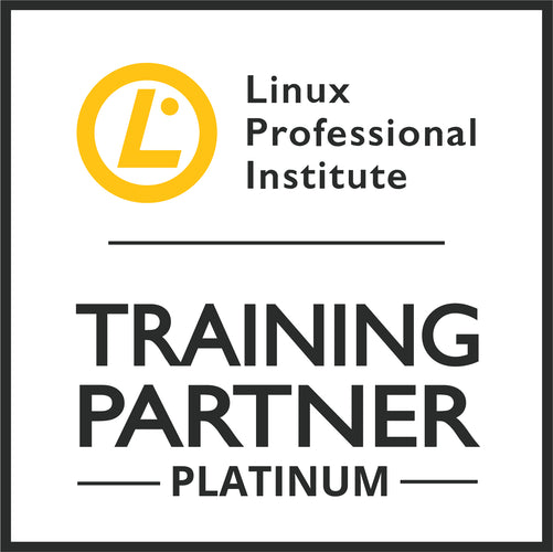 Linux Training Partner Platinum