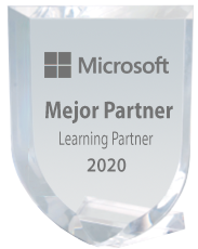 Mejor Partner Learning Partner 2020