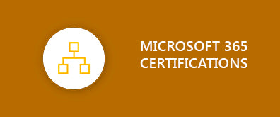 Microsoft 365 certifications