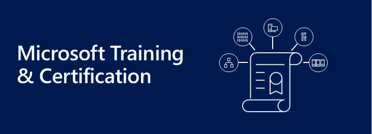 Microsoft Training & Certification
