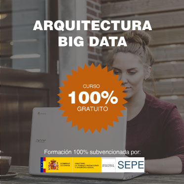 Arquitectura BIG DATA
