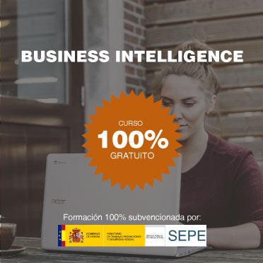 Bussiness Inteligence
