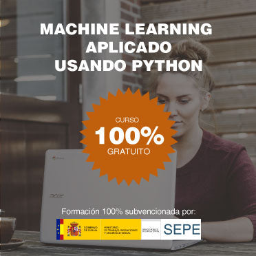 MACHINE LEARNING APLICADO USANDO PYTHON