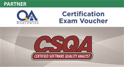 Certified Software Quality Analysts: (CSQA) - nanforiberica