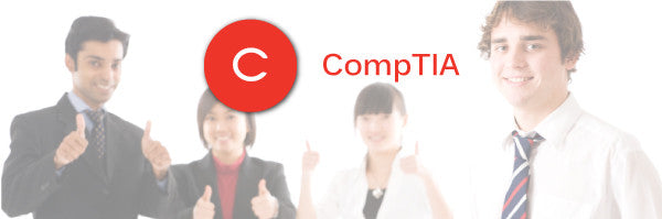 CompTIA IT for Sales - nanforiberica