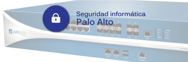 Palo Alto Firewall Installation,  Configuration and Management (201) - nanforiberica