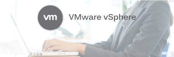 VMware vSphere: What's New [V5.5 to V6] - nanforiberica