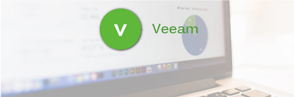 Veeam Certified Engineer (VMCE) - nanforiberica