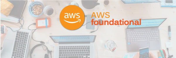 Cloud Practitioner – Foundational Certification for AWS