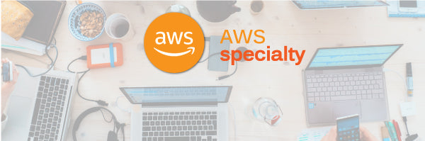 Security – Specialty Certification for AWS