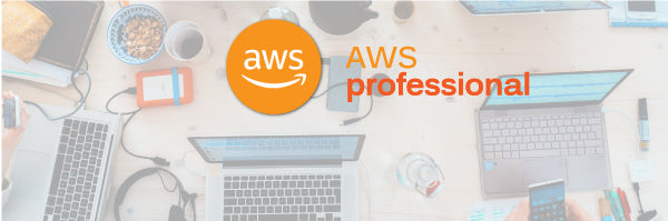 Solutions Architect – Professional Certification for AWS