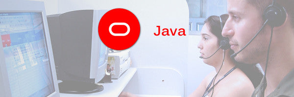 Java SE 8 Programming - nanforiberica