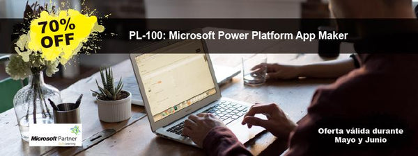 PL-100: Microsoft Power Platform App Maker