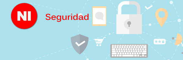 Seguridad en Internet - nanforiberica