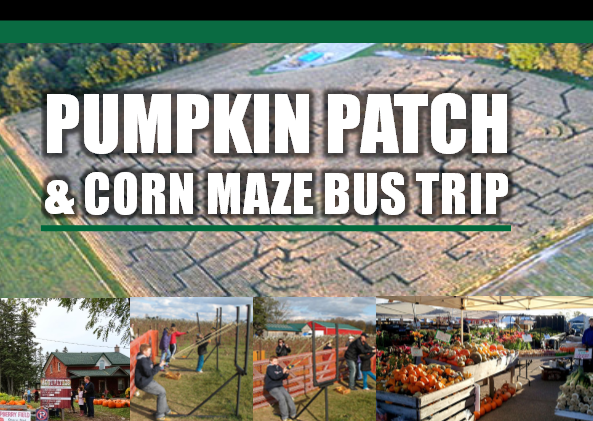 Pumpkin Patch Bus Trip (PP19 - 134)