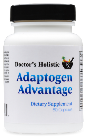 Adaptogen Advantage
