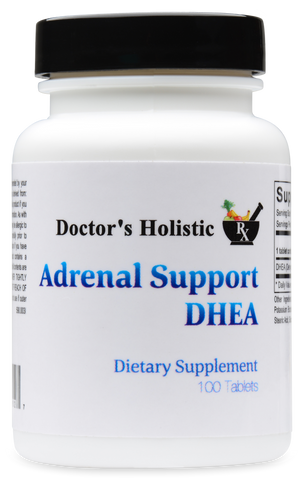 Adrenal Support DHEA