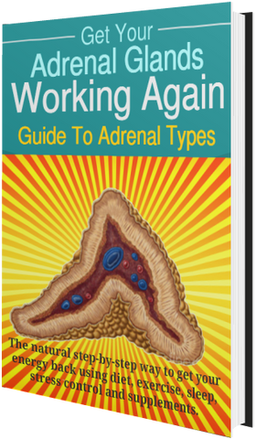 Get Your Adrenal Glands Working Again: Guide To Adrenal Types