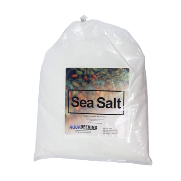 Sea Salt - 42 Lb. Box Crystal Sea Bioassay Formula
