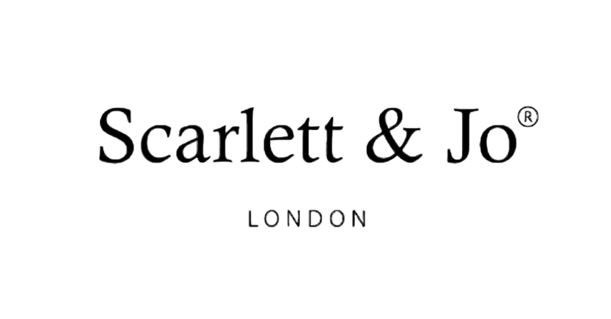 Scarlett And Jo logo