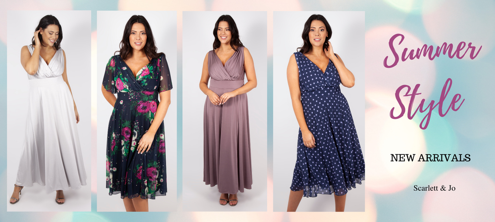 0d2eb8ff5 Plus Size Clothing | Plus Size Fashion | Curve | Scarlett & Jo