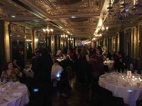 The Beautiful Venue - Cafe Royal