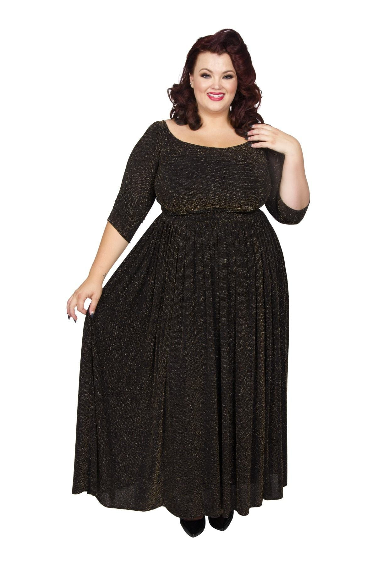 ce72bf9a1b748 Plus Size Maxi Dresses Ebay Uk