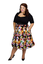 Sweetheart Starlet 2-in-1 Dress