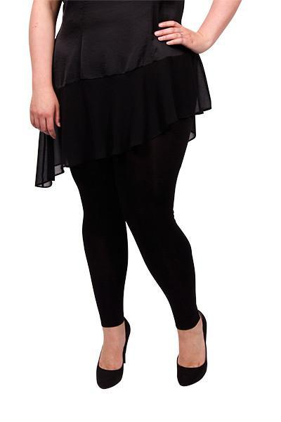Scarlett & Jo Trousers Black / 10 Jersey Leggings