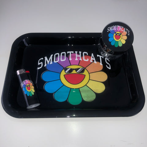 Smooth Murakami Tray