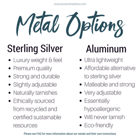 Metal Options