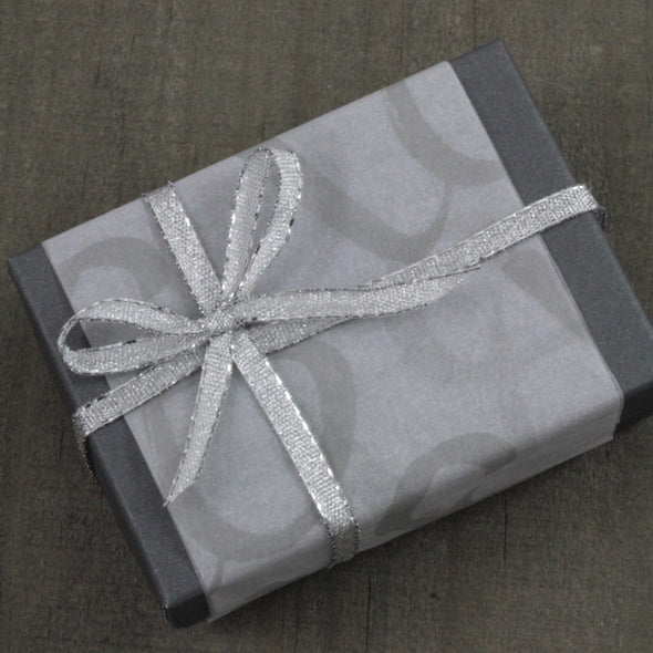 Gift Wrapping - Lauren Shaddow Jewelry