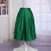 Bright and Breezy Skirt - green