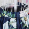 Blooms of Tranquility Skirt - Sensibilitie 2