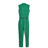 Business Chic Jumpsuit