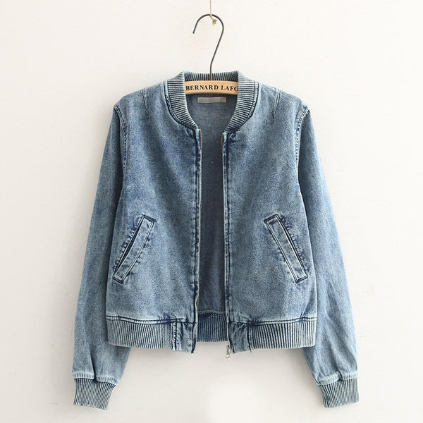 70s Mods denim jacket