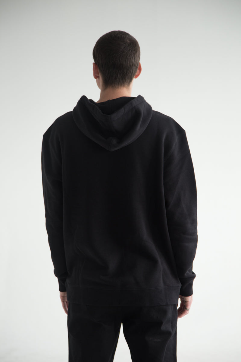Alta Hooded Sweatshirt