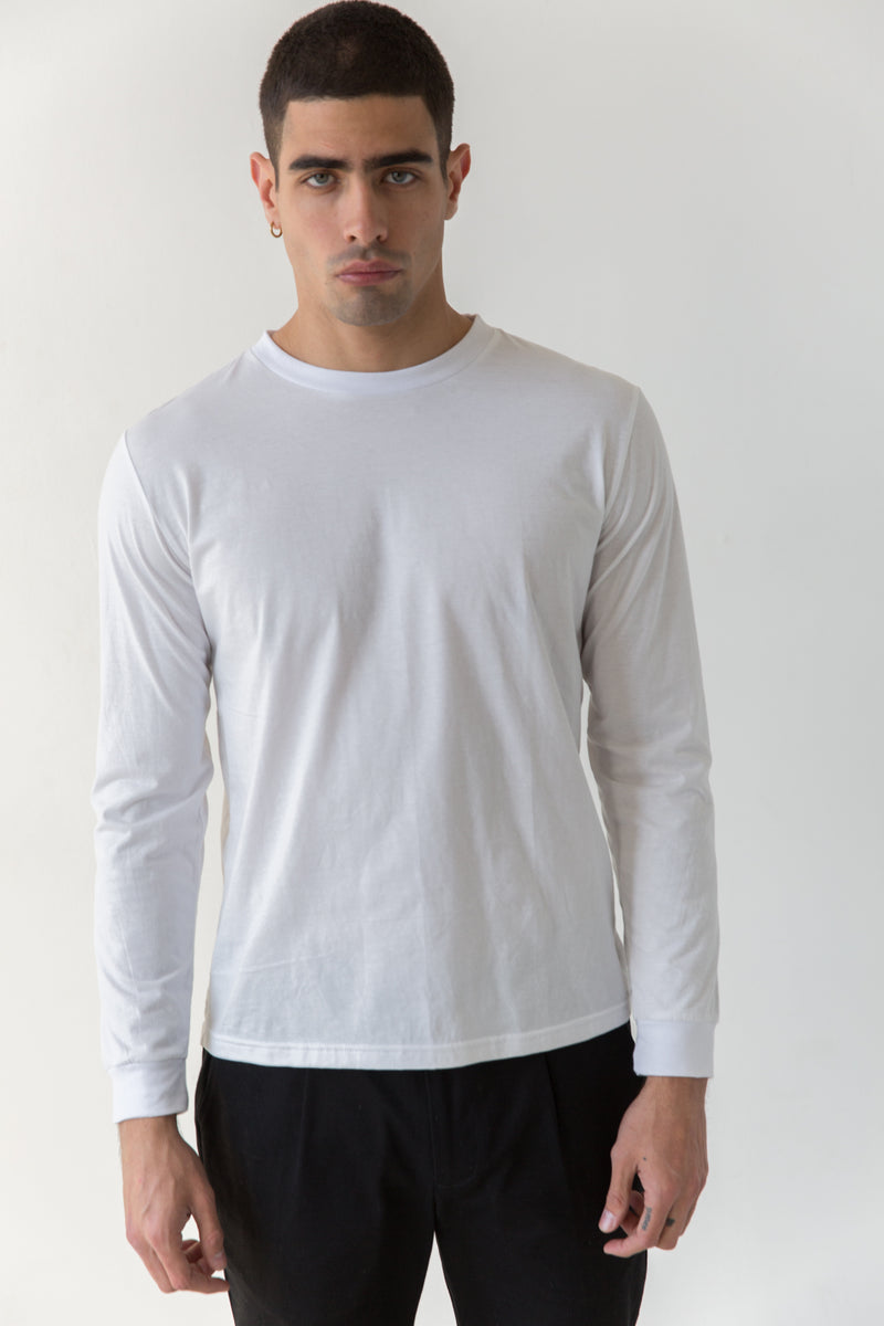 Alfred Long Sleeve T-Shirt